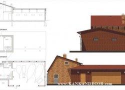 проект архитектура дизайнa