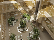 дизайн зданий домов архитектура элитный декор проект бизнес помещений отель гостиница ресторанов клуба торговых центров дорогие вип дизайнер Рублевки интерьеры бизнес класс