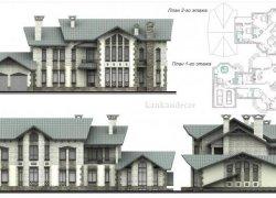 архитектура дизайн строительство